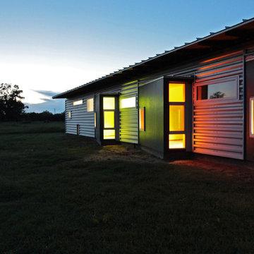 Gulf Coast Farmhouse