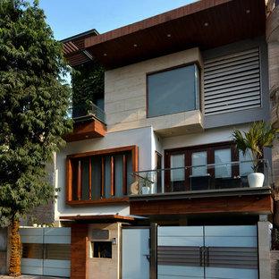 Gupta's Residence