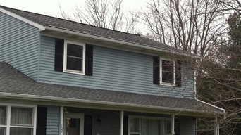 Gutters, Gutter Covers and Downspouts in Chittenango