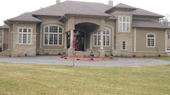Guzzo Stucco Commercial & Residential Projects