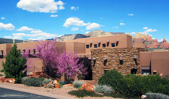 Architects building designers in sedona az for Sedona architects