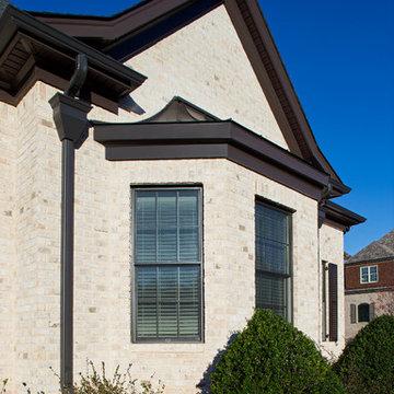 Hamilton Brick Home - North Carolina