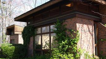 Hammerberg Residence