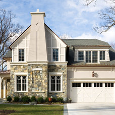 Traditional Exterior by Carter Inc