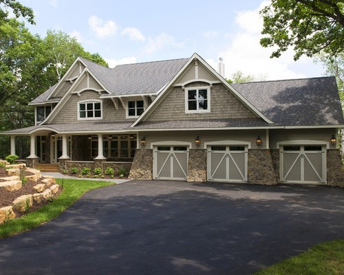 Sherwin Williams Gray Exterior Houzz