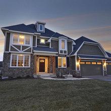 Hampton Hills Model Home