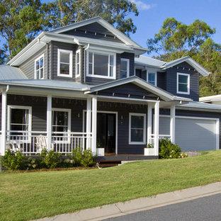 Hampton's Influence Gap home