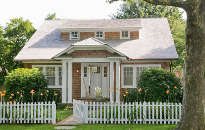 Nail Your Curb Appeal: Cottage Style