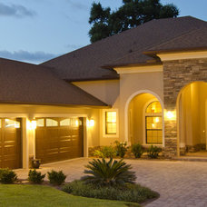 Transitional Exterior by Harbor Hills Development