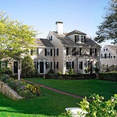 Patrick Ahearn patrick ahearn architect - boston, ma, us 02116