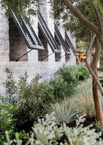 Exterior by Garden Studio