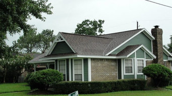 Hardie Siding, Simonton Windows & GAF Roof Project
