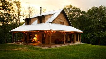 Harmon Cabin