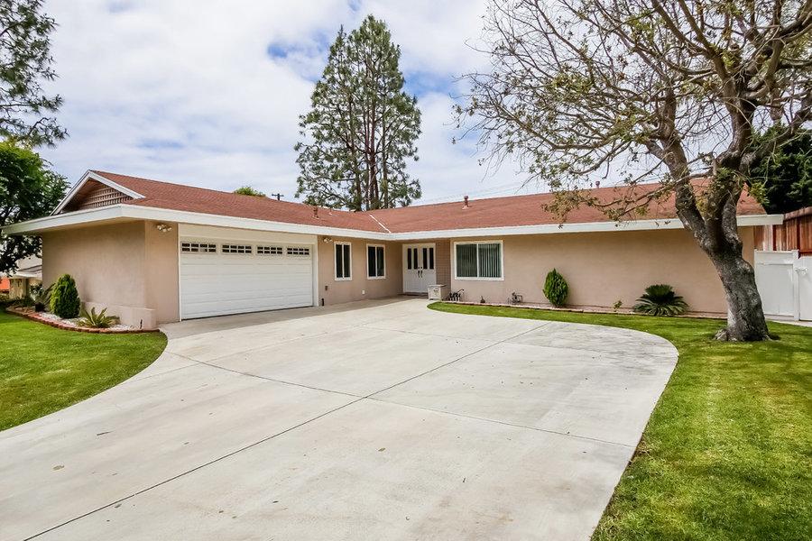 Hartcrest Drive, Rancho Palos Verdes
