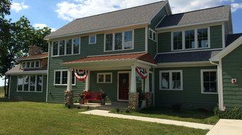 Hartford Farm House