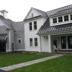 Classic Metal Roofs Llc Stow Ma Us 01775