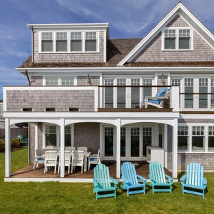 Harwichport Beach House