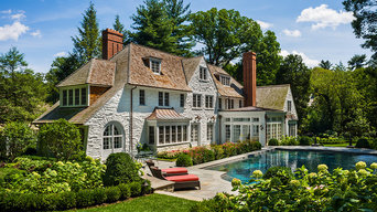 Haverford PA Residence