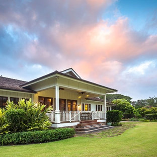 white wooden house hawaii all home interior ideas75 most popular hawaii exterior home design ideas for 2019 stylishexample of a large island style