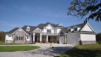 Hayne's Custom Home Build