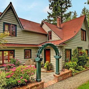 Henderson Road Farmhouse