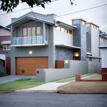 Hendra house 1