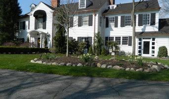 Henry Ford Estate Copper Gutter Restoration Project
