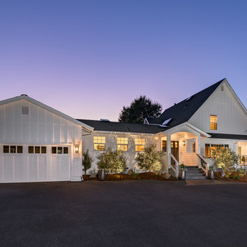 Herb Road - Interior Design/Design Build/Home Staging