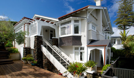 Houzz Tour: A Californian Bungalow Revived With Love