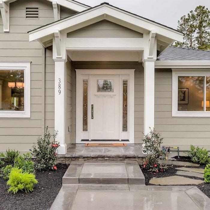 Ash Tree Residence