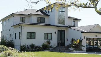 Hewlett House #1
