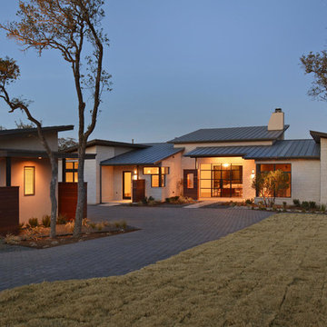 Heyl Hill Country Contemporary