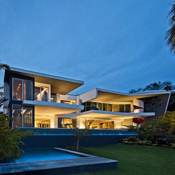 Hibiscus Residence
