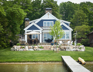 Hickory Hill - Cozy Lake Cottage