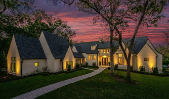 Hickory Hill Custom Home