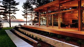 Higgins Lake House