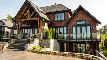 High Point Estates, Langley, BC