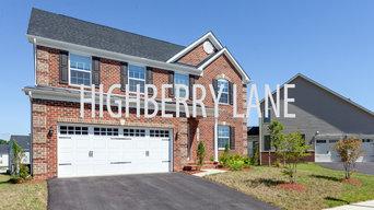 Highberry Lane