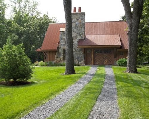 Gravel Driveway Ideas Pictures Remodel And Decor