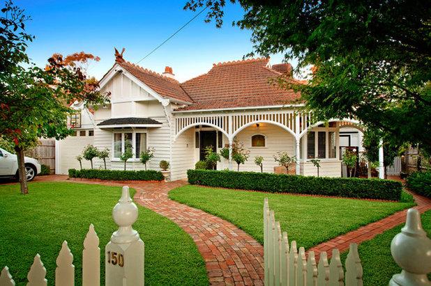 Design Details Timber Fretwork In Australian Homes