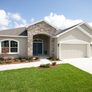 Highland Homes Willow - Florida New Homes