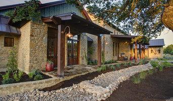 Hill Country Farmhouse