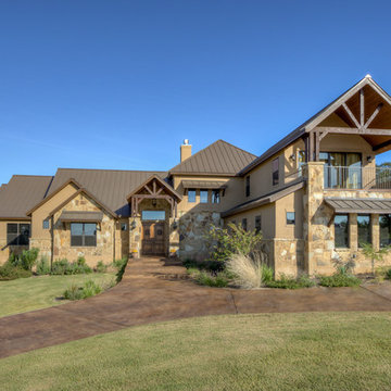 Hill Country Gem