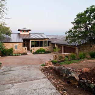 Hill Country Modern Houzz