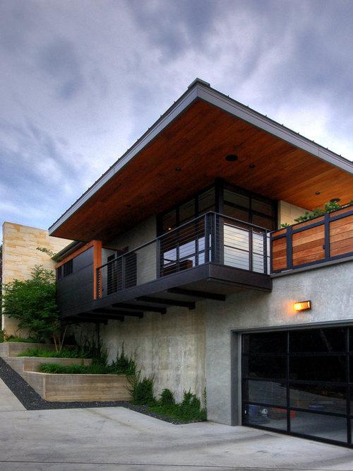 Roof Overhang Houzz