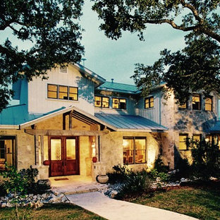 Hill Country Residential Project - Boerne, TX