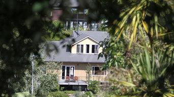 Hill Villa Remodelling