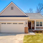Homes Traditional Exterior Richmond By Tuckahoe