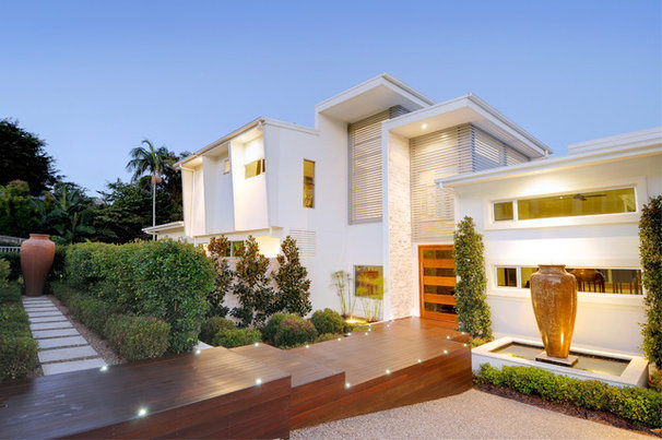 Modern Exterior by Soul Space
