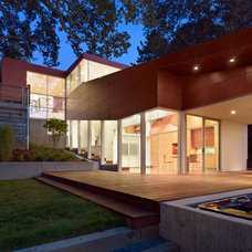 Contemporary  by Field Architecture
